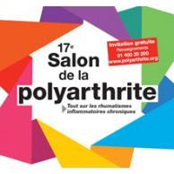 Visuel pour Salon de la polyarthrite et des rhumatismes inflammatoires chroniques